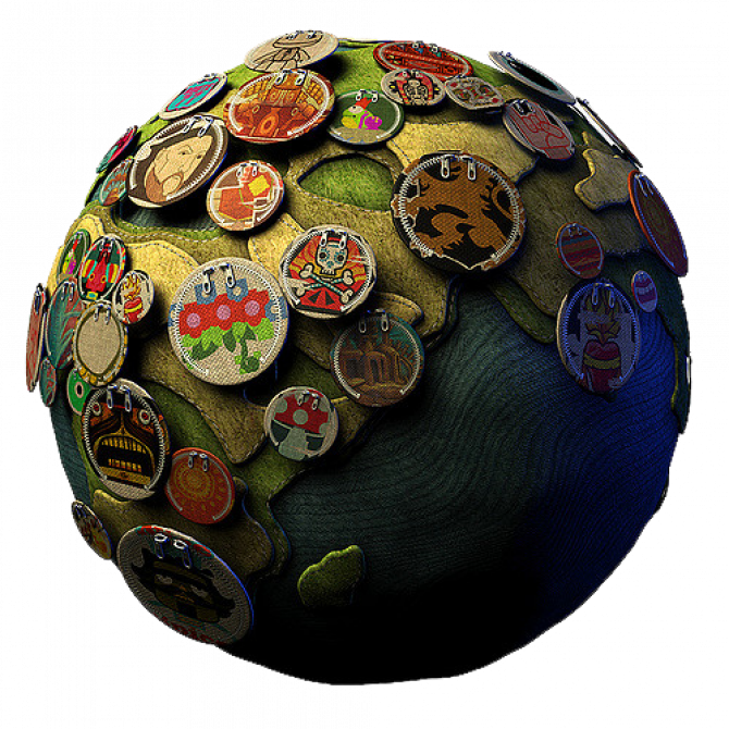 gallery/earth lbp